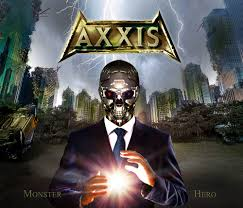 Axxis - Monster Hero