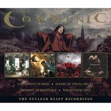 Communic - The Nuclear Blast Recordings