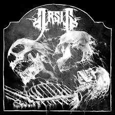 Arsis - Visitant (Ltd. Edition incl. Patch)