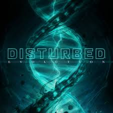 Disturbed - Evolution (Hardcover Book Edition)