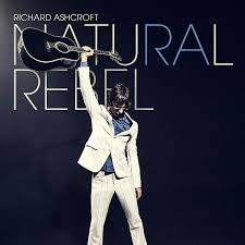 Ashcroft Richard - Natural Rebel
