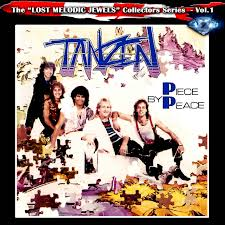 Tanzen - Piece by Peace (Lost Melodic Jewels Volume 1)
