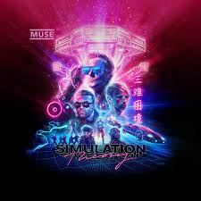 Muse - Simulation Therory