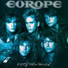 Europe - Out Of This World (Collector's Edition)