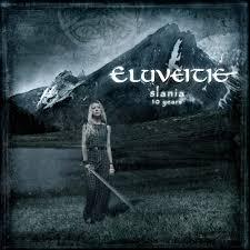 ELUVEITIE - Slania (10 Years)
