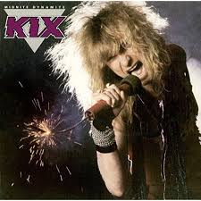 Kix - Midnight Dynamite