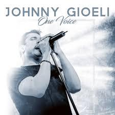 GIOELI JOHNNY - One Voice
