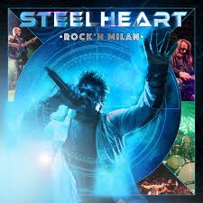 Steelheart - Rock'n Milan