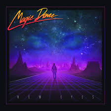 Magic Dance - New Eyes