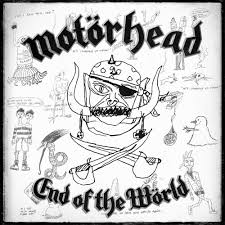Motörhead - End Of The Wörld (Limited Edition Boxset)