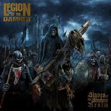Legion Of The Damned - Slaves of the Shadow Realm (Mediabook)