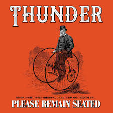 Thunder - Please Remain Seated (Deluxe Edition)