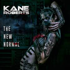 Roberts, Kane - The New Normal