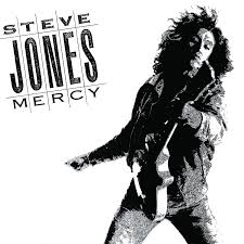 Steve Jones - Mercy (Collector's Edtion)
