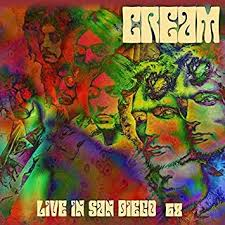 Cream - Live In San Diego 68