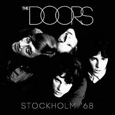 The Doors - Stockholm  ' 68