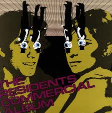 The Residents - Commercial Album (Expanded Edition)