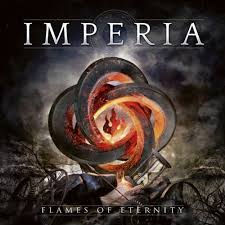 Imperia - Flames of Ethernity
