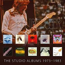 Trower, Robin - The Studio Albums 1973-1983