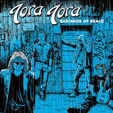 Tora Tora - Bastards Of Beale