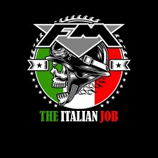 Fm - The Italian Job (Deluxe Edition)