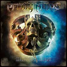 Pretty Maids - A Blast From The Past (CD Box Set)