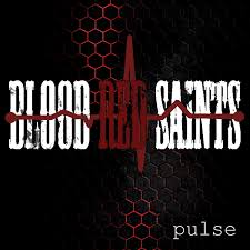 Blood Red Saints - Pulse