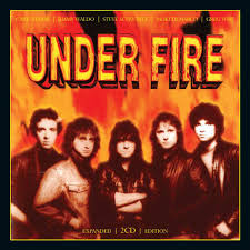 Under Fire - Under Fire (Èxpanded Edition)