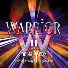 Warrior - Warrior (Expanded Edition)