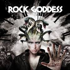 Rock Goddess - This Time