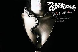 Whitesnake - Slide it in (35th Anniversary Edition) Deluxe