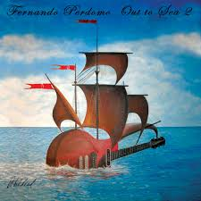 Perdomo Fernando - Out Of Sea 2