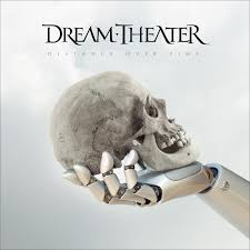 Dream Theater - Distance Over Time (DIGI) Bonus Track