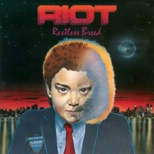 Riot - Restless (Collector's Edition)