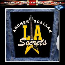 Archer / Scallan - L.A. Secrets (Lost UK Jewels Series)