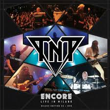 TNT - Encore / Live in Milan (Deluxe Edition)