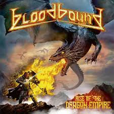 Bloodbound - Rise of the Dragon Empire (Deluxe)