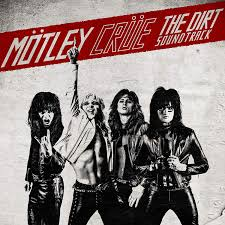 Mötley Crüe - Dirt (Soundtrack)