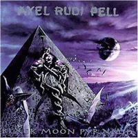 Pell, Axel Rudi - Black Moon Pyramid