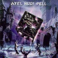 Pell, Axel Rudi - Magic
