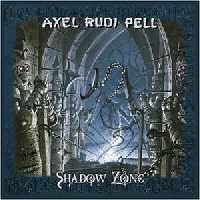 Pell, Axel Rudi - Shadow Zone
