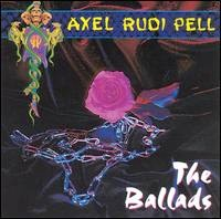 Pell, Axel Rudi - The Ballads