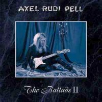 Pell, Axel Rudi - The Ballads II