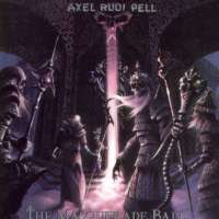Pell, Axel Rudi - The Masquerade Ball
