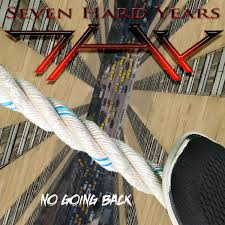 Seven Hard Years No Going Back Cd Mbm Music Buy Mail