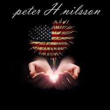 Nilsson Peter H. - Little American Dream