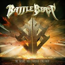 Battle Beast - No More Hollywood Endings (2 Bonustracks)