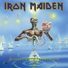 Iron Maiden - Seventh Son Of A Seventh Son (Remastered)