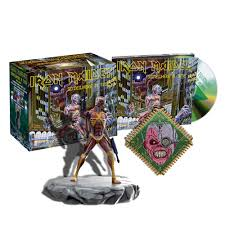 Iron Maiden - Somewhere In Time (Collector's Edition)