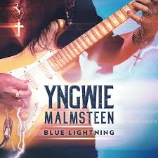 Malmsteen, Yngwie - Blue Lightning (CD Box-Set) 2 Bonustracks
